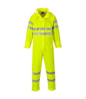 S495 - Sealtex Ultra Coverall - Yellow - R