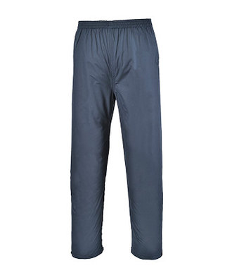 S536 - Ayr Breathable Trousers - Navy - R