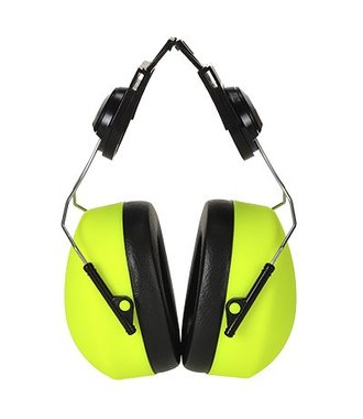 PS42 - Clip-on HV Ear Protector - Yellow - R