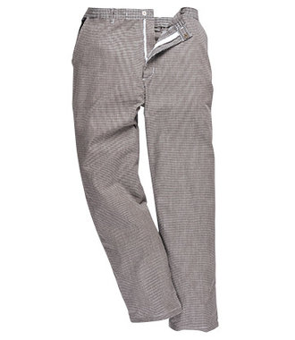 S068 - Pantalon Cuisine Harrow - HTooth - R