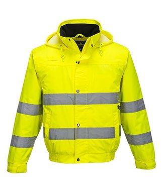 S161 - Blouson Hi-vis Lite - Yellow - R