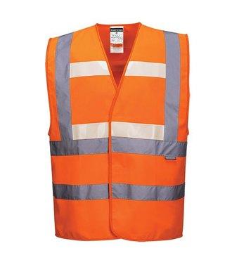 G470 - Triple Technology Vest - Orange - R