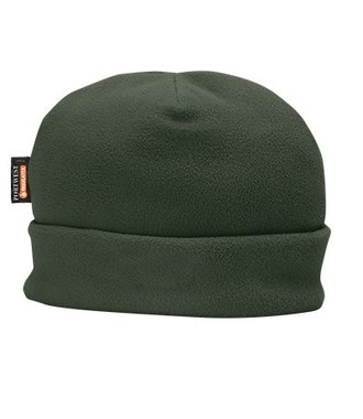 HA10 - Fleece Hat Insulatex Lined - Forest - R