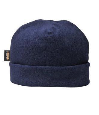 HA10 - Fleece Hat Insulatex Lined - Navy - R