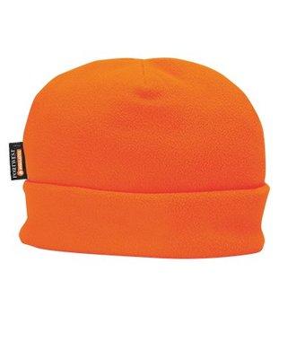 HA10 - Fleece Hat Insulatex Lined - Orange - R