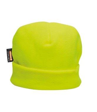 HA10 - Fleece Hat Insulatex Lined - Yellow - R