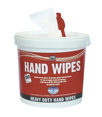 IW10 - Handdoekjes (150 Doekjes) - White - R