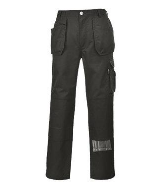 KS15 - Slate Holster Trouser - Black - R