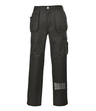 KS15 - Slate Holster Trouser - BlackT - T
