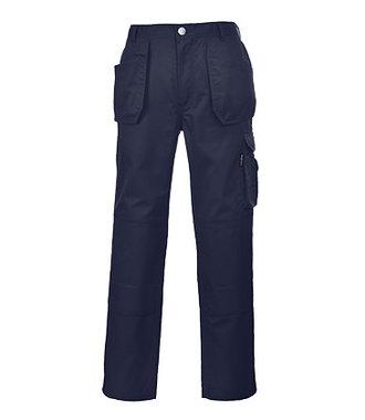 KS15 - Slate Holster Trouser - Navy - R