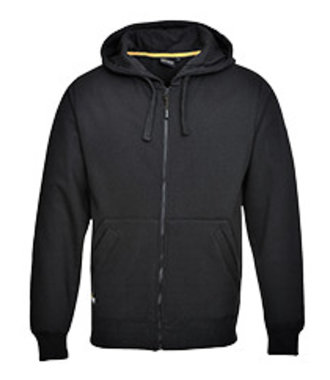 KS31 - Nickel Sweatshirt - Black - R