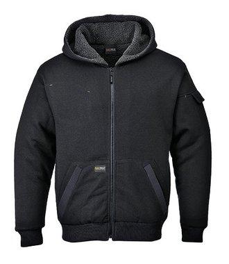 KS32 - Pewter Jacket - Black - R
