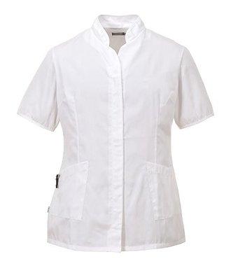 LW12 - Tunique Femme Premier - White - R