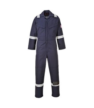 MX28 - MODAFLAME Coverall - Navy - R