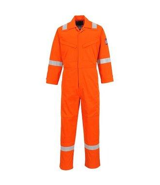 MX28 - MODAFLAME Coverall - Orange - R
