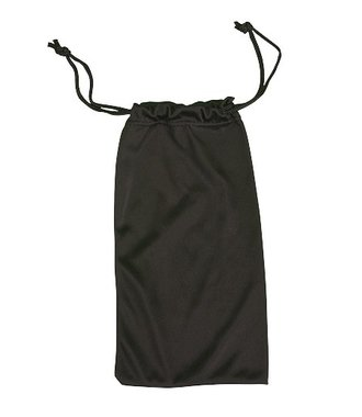 PA31 - Spectacle Bag - Black - R