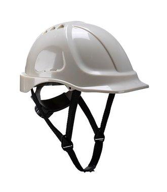 PG54 - Endurance Glowtex Helmet - White - R