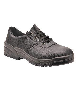 FW19 - Work Shoe O1 - Black - R