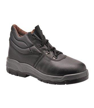 FW20 - Work Boot O1 - Black - R