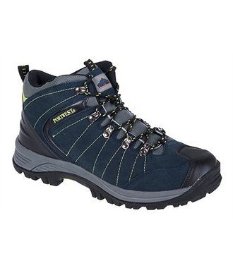 FW40 - Limes Occupational Hiker Boot OB - Navy - R