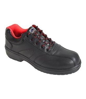 FW41 - Steelite Ladies Safety Shoe S1 - Black - R