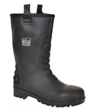 FW75 - Neptune Rigger Boot S5 CI - Black - R