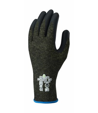 S-TEX 581 cut-resistant touchscreen gloves