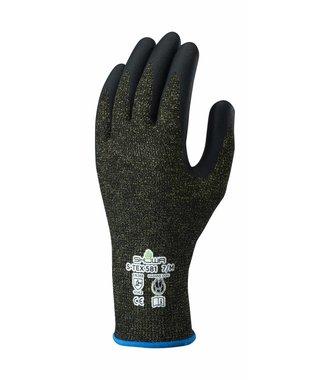 S-TEX 581 snijwerende touchscreen handschoenen