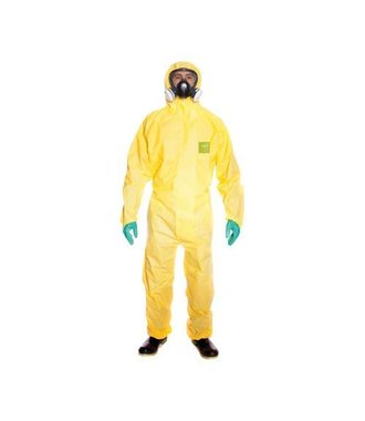 2300 PLUS coverall Type 3/4/5