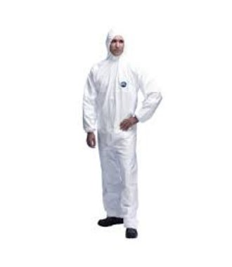 Coverall Classic Xpert 500 - model CHF5 type5 / 6 - per 25 pieces
