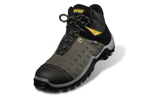 S2 Safety Shoes