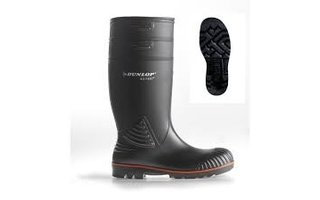S5 safety boot