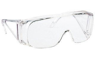 Lunettes Fitover