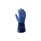 Showa 720 Chemical resistant gloves