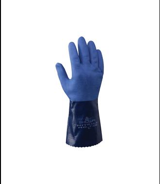 720 Chemical resistant gloves
