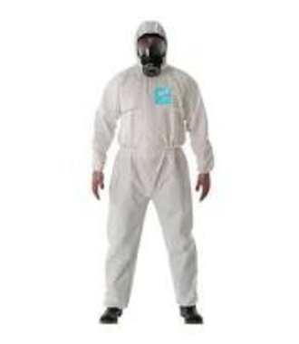 2500 standaard coverall - model 111 - type 4/5/6