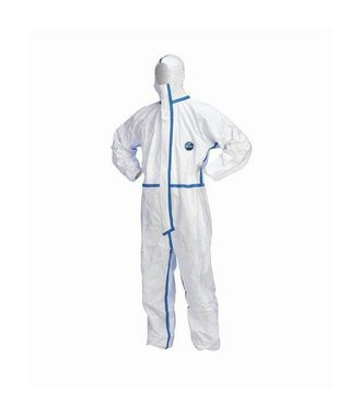 Overall Tyvek 600 Classic Plus - Modell CHA5T - Typ 4/5/6