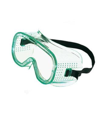 Pulsafe veiligheidsbril LG 10, PC, helder, niet-geventileerd