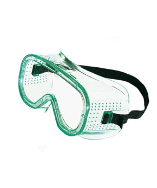 Honeywell Pulsafe Schutzbrille LG 10, PC, klar, nicht belüftet - ab 10 Stück erhältlich