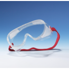EHNA Safety goggles that protect against splashes and dust, made in Germany - order from 10 pieces