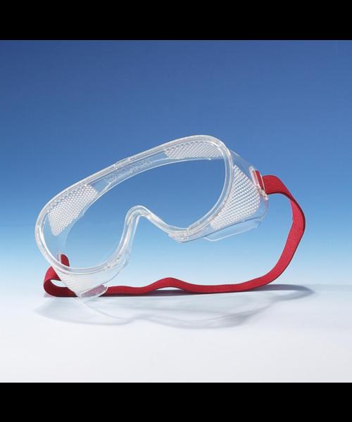 EHNA Schutzbrille zum Schutz vor Spritzern und Staub, made in Germany - ab 10 Stück bestellen
