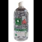 Naturist Disinfectant Hand Gel 70% Alcohol - 500ml