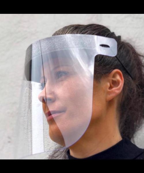 MAX Safety MAX Safety Shield - Economy Gesichtsschutz - hergestellt in Portugal