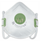 Oxyline Stofmasker FFP3 met  Ventiel X310 SV - per 50 stuks