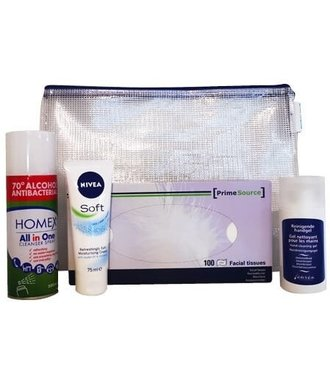 Hygiene Office Set