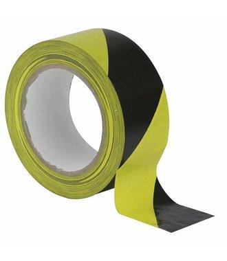 DuctTape Gelb / Schwarz 50mmx50m