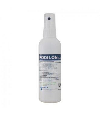 Alcohol Podilon 100ml 80% avec atomiseur