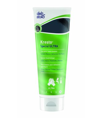 Kresto Special ULTRA - 250ml cleaning paste for removing paint, lacquer or adhesives