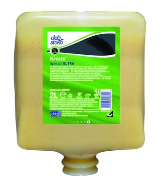 Kresto Special ULTRA - 2L hand cleaning paste for removing paint, lacquer or adhesives