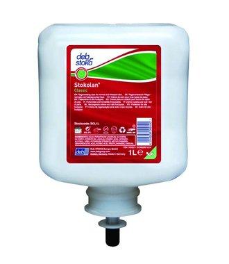 Stokolan Classic - 1L Hautpflege für trockene und gestresste Haut